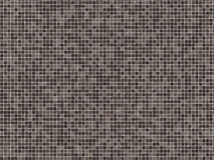 Azulejos de piedra grises de Mosaïc Fotografía de archivo libre de regalías