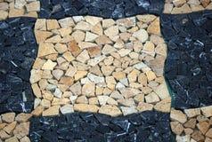Azulejos de suelo Foto de archivo