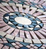 Azulejos de suelo Fotos de archivo