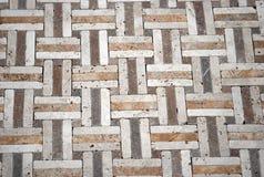 Azulejos de suelo Imagenes de archivo