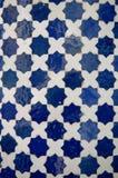 Azulejos decorativos Imagen de archivo