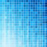 Azulejos del cuarto de baño Imágenes de archivo libres de regalías