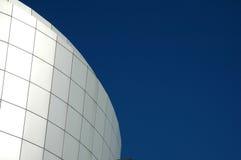 Azulejos del edificio Foto de archivo libre de regalías