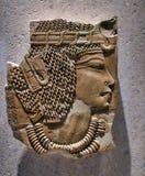 Azulejos egipcios Imagen de archivo libre de regalías