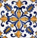azulejos Lisbon Obrazy Stock