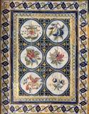 azulejos lisbon Стоковые Изображения RF
