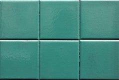 Azulejos, mattonelle portoghesi Immagini Stock