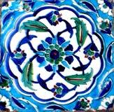 Azulejos orientales Fotos de archivo libres de regalías