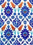 Azulejos orientales Foto de archivo libre de regalías