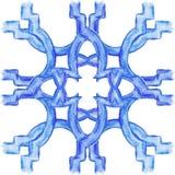 Azulejos portugisvattenf?rg royaltyfri fotografi
