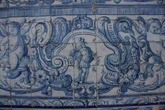Azulejos Stock Photography