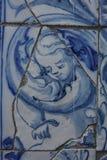 Azulejos Royalty Free Stock Photo
