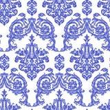 Azulejos Portuguese watercolor