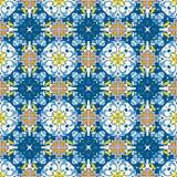 Azulejos portugueses Foto de archivo