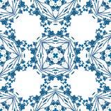 Azulejos portugueses stock de ilustración