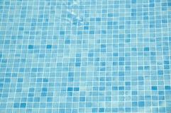 Azulejos subacuáticos fotos de archivo libres de regalías