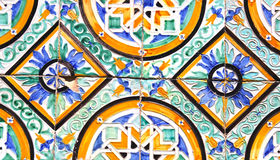 Azulejos. Stock Images