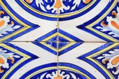 Azulejos. Stock Image