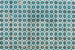 Azulejos - Tiles from Portugal Stock Photos