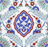 Azulejos turcos Foto de archivo