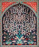 Azulejos turcos Imagen de archivo