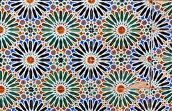 Azulejos viejos Imagen de archivo