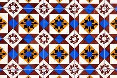 Azulejos (wall tiles) in Porto Stock Photo