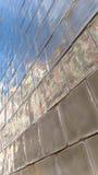 Azulejos z nadokienny bławym Zdjęcie Stock
