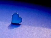 Azules Fotografía de archivo