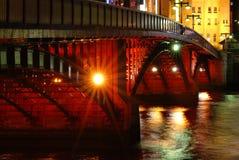 Azuma bridge Stock Images