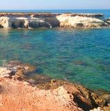 azure вода Стоковое Фото