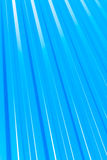 Azure Metallic Panel Texture Stock Image
