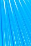 Azure Metallic Panel Texture. Light blue (azure) ribbed, pleated metallic pannel texture Stock Image