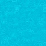 Azure pattern background. Vector eps 10 designs vector illustration