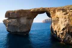 Azure Window Royalty Free Stock Image