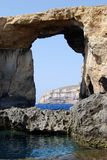 Azure window Stock Photos