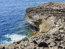 Azure Window Area Royalty Free Stock Photos