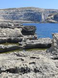 Azure Window Area Royalty Free Stock Image