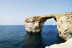 The Azure Window Royalty Free Stock Image