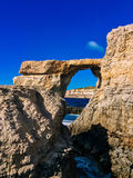 Azure Window Royalty Free Stock Images