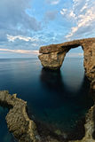 Azure Window, Gozo, Malta Royalty Free Stock Image