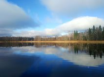 Azuurblauw water royalty-vrije stock fotografie