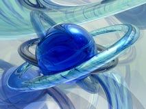 Azzurri fotografie stock libere da diritti