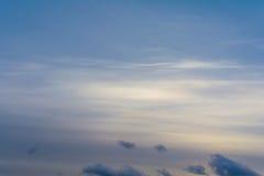 Azzurri fotografia stock
