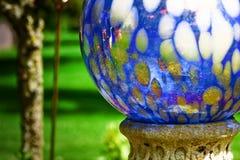Azzurri globali Immagine Stock
