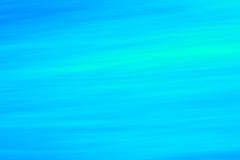 Azzurro azzurrato Fotografia Stock