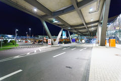 Aéroport de Cologne Bonn Photos libres de droits