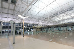 Aéroport international d'Incheon Image libre de droits