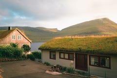 Bøur, Faroe Island