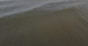 Báltico filmó desde arriba almacen de video